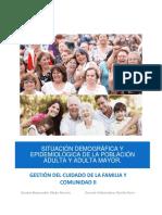 1 Situación Demográfica y Epidemiológica Del Adulto