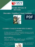 5 Unidad - Derecho Penal II