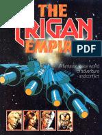 The Trigan Empire (Graphic Novel)