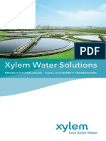 Flyght_Xylem Water Solutions Product Brochure.pdf