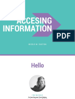 accessing information-4