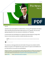 Pakistanis in Australia Vol 6 Issue 18