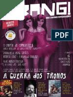 Revista BANG! Nº11