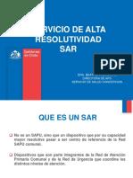 Presentacion Sar