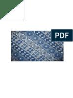 Gambar Batik
