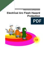 Arc Flash Qualified Work Manual