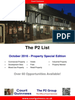 October 2016 Property Special Edition