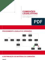 03 - Comissões Legislativas