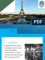 Revolucionindustrial Torre Eiffel