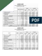 COLEGIO CLARET - Informacion de Costos Para La Asamblea Escolar Julio 2014 (1) (1)