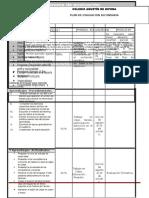 Plan-y-Programa-De-Evaluacion ENGLISH PRIMERO Bloque 1 2016