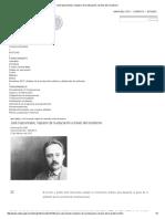 José Vasconcelos y La Educacion
