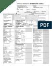 Assessment Form for Tree