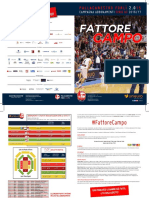 #FattoreCampo 2° fase