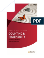Counting and Probability Preview