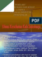 239665985 Phbs Tatanan Sekolah 2010