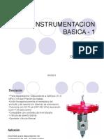 Presentacion de Instrumentacion Basic.