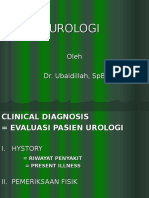 Kuliah Urologi UB