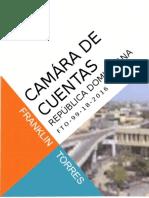 Camara de Cuentas de La Republica Dominicana