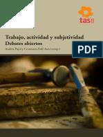 Trabajo, actividad y subjetividad. Debates abiertos.pdf