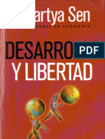 Amartya Sen - Desarrollo y libertad (2000).pdf