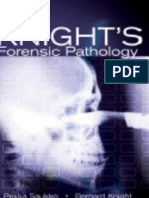 Knights Forensic Pathology