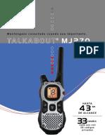 Mj270clr Sp