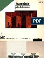El transeunte (Rogelio Echavarría).pdf