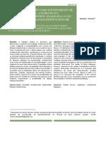 Desirée c. Ferreira - A Utilização Do Stf Como Instrumento de Manobra Política ; A Questão Da Nomeação Dos Ministros