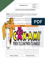 INFORME DEL PROCESO DE EVALUACIONDE DESEMPEÑO.docx