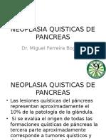 5-Tumores Quisticos de Pancreas