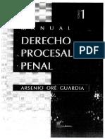 Cuestion Previa en el proceso penal