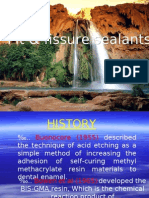 Pit Fissure Sealants II Pedo