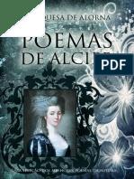Poemas Da Marquesa de Alorna - Livro