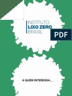 Apresentação Rodrigo Sabatini Instituto Lixo Zero