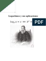 guia de logaritmo