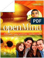OpenMind Level 2A BOOK