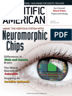 Boahen SciAm NeurmorphChips