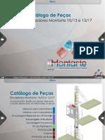 Catalogo de Pecas Montarte Elevadores 1013 1317 2000 Kg (1)