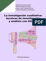 Penalva, et.al. 2015 - Investigación cualitatita en Atlas Ti