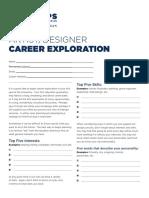 Career Ex
