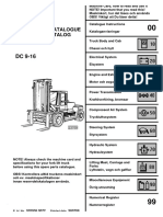 Part Catalogue DRF100