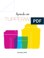 Aprenda Com Tupperware