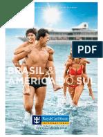 Catalogo America Do Sul