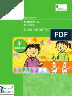 Guía Didactica Matematicas 3 Diarioeducac Ion Blog