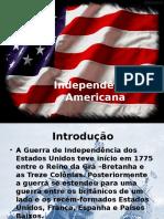 Independência Americana Final