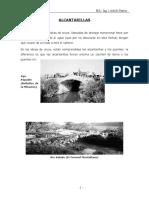 5. Diseño de Alcantarillas y Puentes