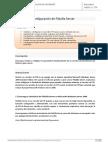 Config File Zilla Server Ftp