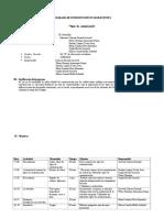 Tipos de Comunicacion- Taller -Tecnicas de Entrevista y Observacion