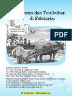 Bab 2 Hewan Dan Tumbuhan Di Sekitar Kita[1]